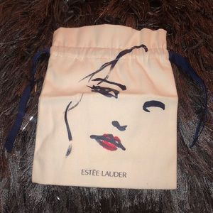 NEW Esteé Lauder cosmetic bag